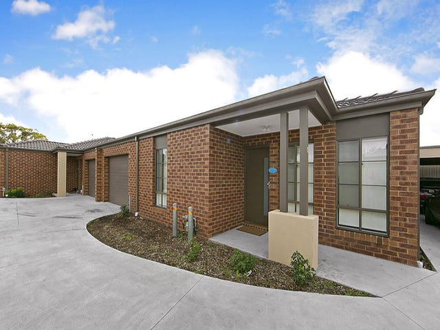 2/26 Beckington Crescent, Hampton Park, Vic 3976