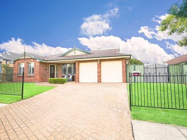 50 Bija Drive, Glenmore Park, NSW 2745