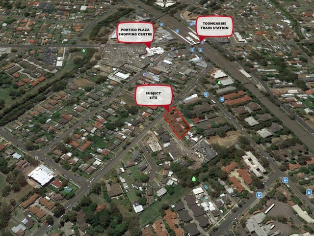 26 and 28 Toongabbie Road, Toongabbie, NSW 2146