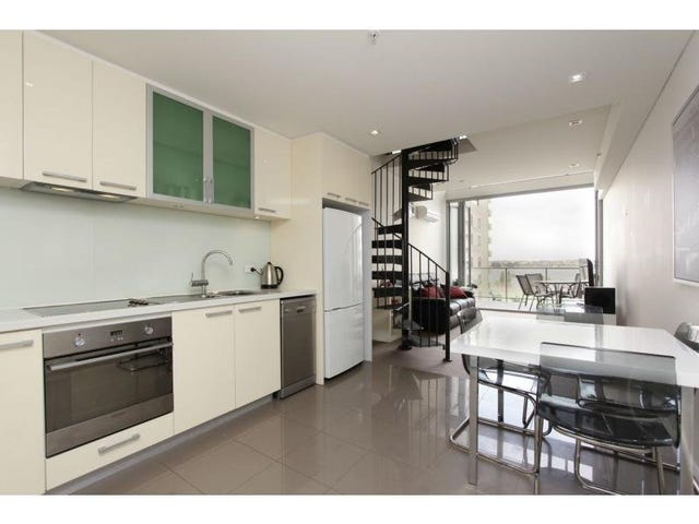 37/151 Adelaide Terrace, East Perth, WA 6004