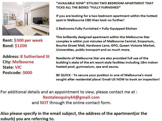 8 Sutherland Street, Melbourne, Vic 3000