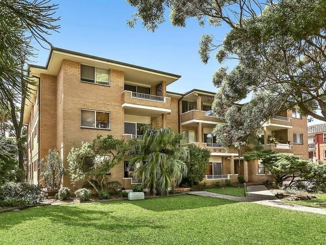 10/10 Gosport Street, Cronulla, NSW 2230