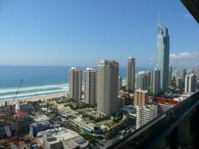 2322-9 Ferny Avenue, Surfers Paradise, Qld 4217