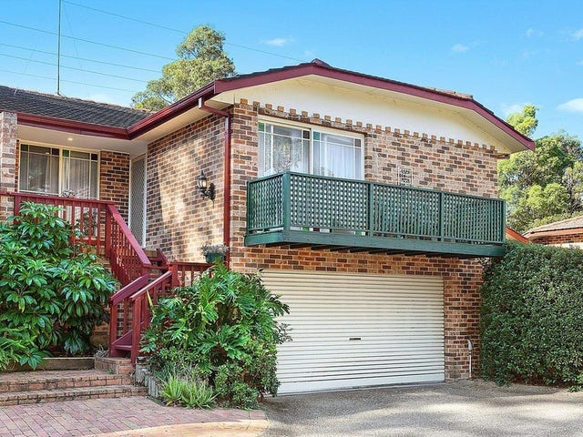 4/79 Crane Road, Castle Hill, NSW 2154