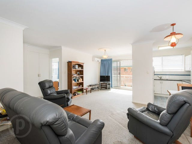 6/78 French Street, Coorparoo, Qld 4151