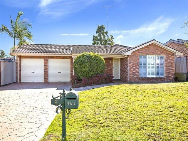 2 Aster Close, Glenmore Park, NSW 2745