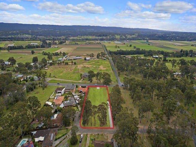 Proposed Lots 1-6, 299 Castlereagh Road, Agnes Banks, NSW 2753
