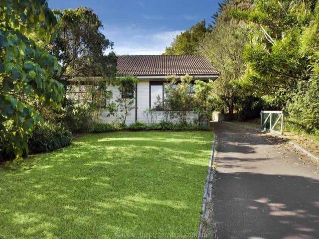 184 Woorarra Avenue, Elanora Heights, NSW 2101