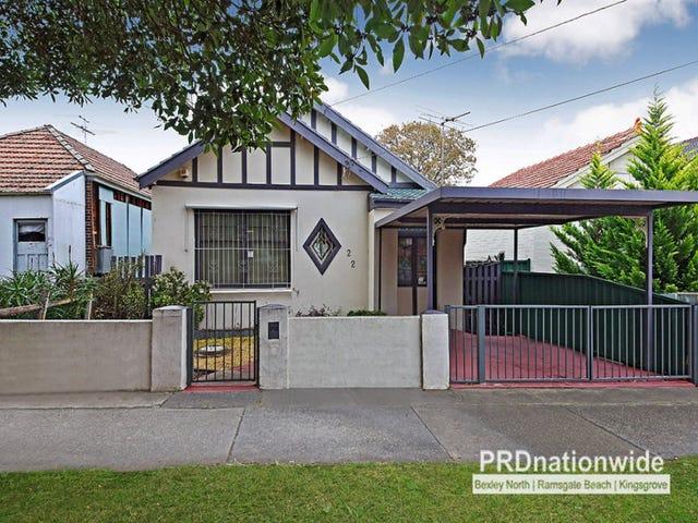 22 Garrong Road, Lakemba, NSW 2195