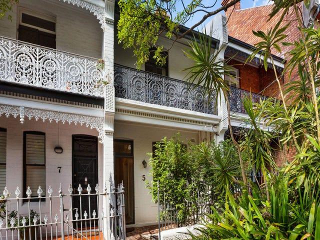 5 Hopetoun Street, Paddington, NSW 2021