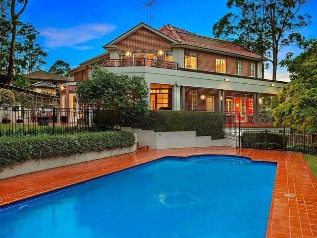 51 Larissa Avenue, West Pennant Hills, NSW 2125