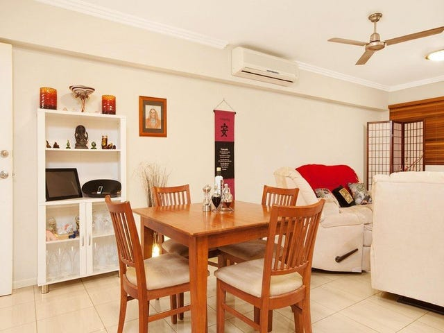 2/242 Grafton Street, Cairns North, Qld 4870