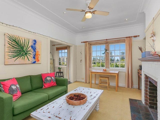 4/21 Eustace Street, Manly, NSW 2095
