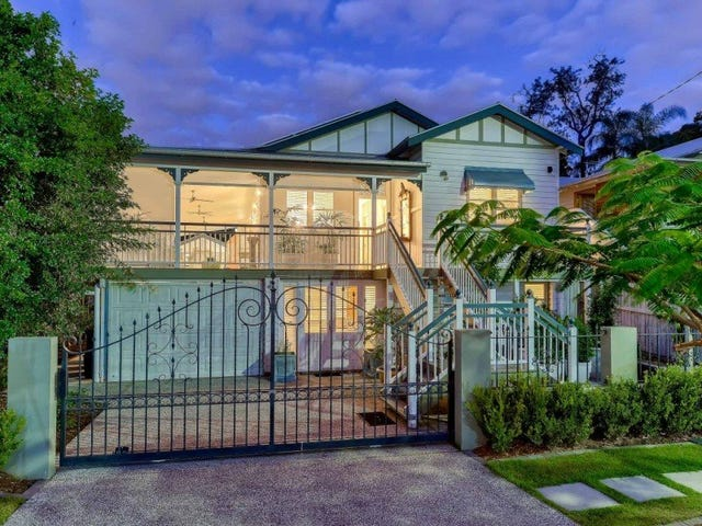 43 Warmington Street, Paddington, Qld 4064