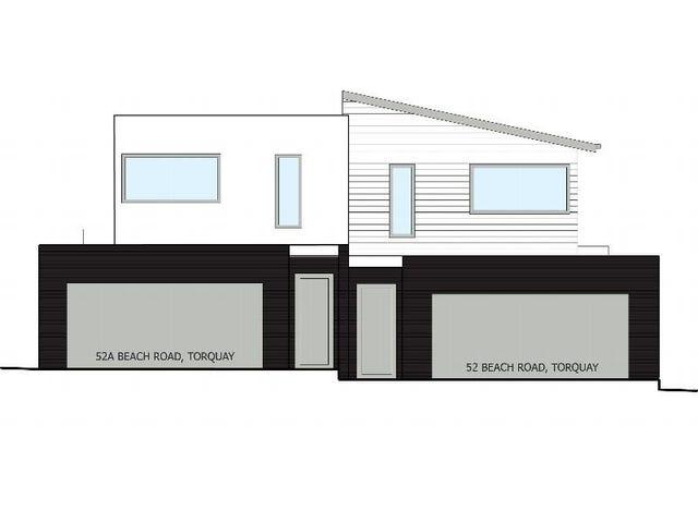52 & 52A Beach Road, Torquay, Vic 3228