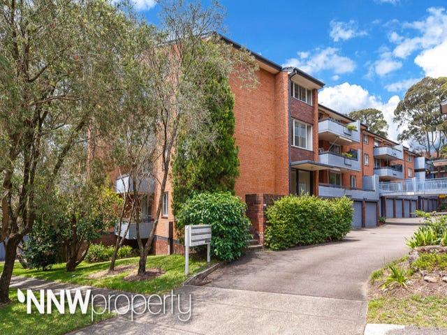 6/3-5 Kandy Avenue, Epping, NSW 2121