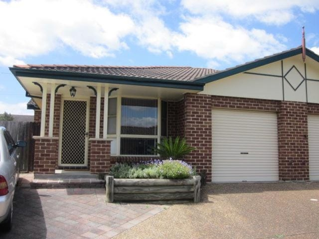3/19 Floribunda Avenue, Warabrook, NSW 2304
