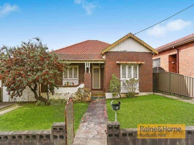 8 Bexley Road, Campsie, NSW 2194