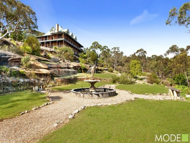 9 Chilcott Road, Arcadia, NSW 2159