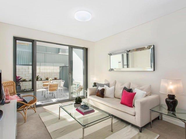 3/15 Mindarie Street, Lane Cove, NSW 2066