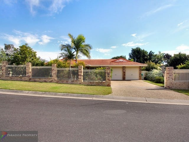 9 Silverdell Crescent, Parkinson, Qld 4115