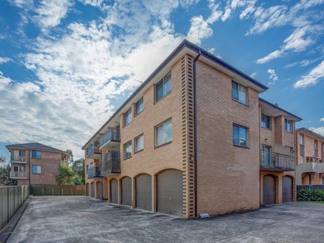 9/3 The Crescent, Penrith, NSW 2750
