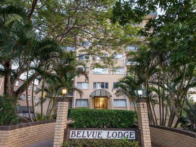 3/1 Lomond Terrace, East Brisbane, Qld 4169