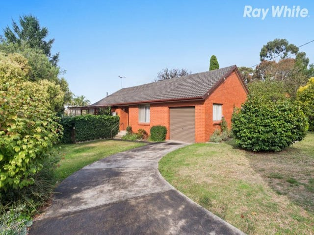 107 Anne Road, Knoxfield, Vic 3180
