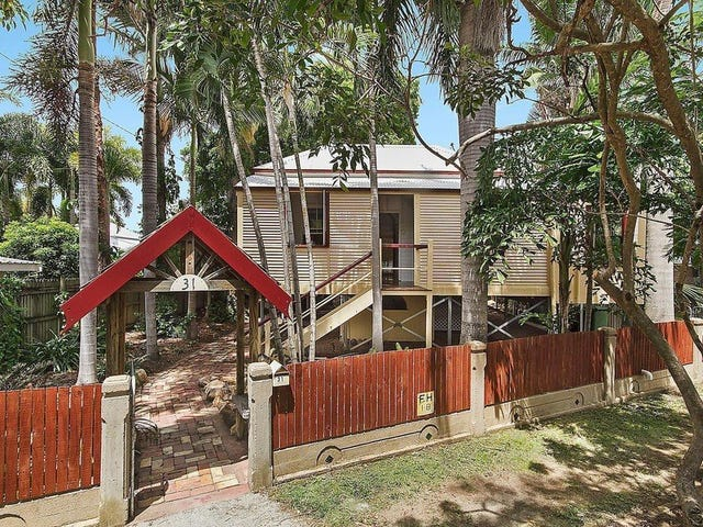 31 First Avenue, Railway Estate, Qld 4810