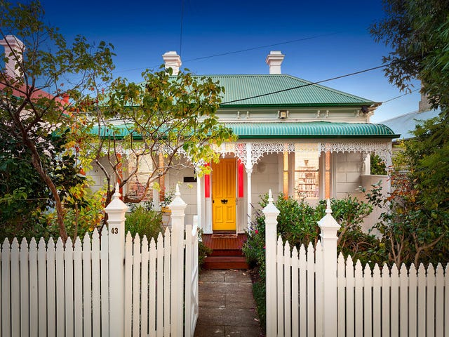 43 Bloomfield Road, Ascot Vale, Vic 3032