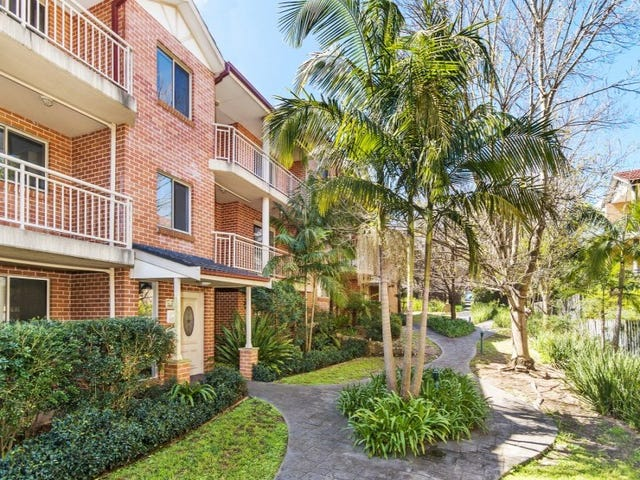 21/2-14 Pacific Highway, Roseville, NSW 2069