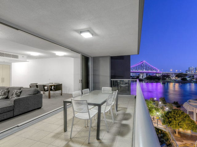 41/30 Macrossan Street, Brisbane City, Qld 4000