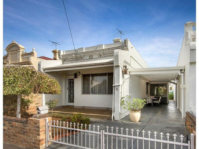 6 Dally Street, Northcote, Vic 3070