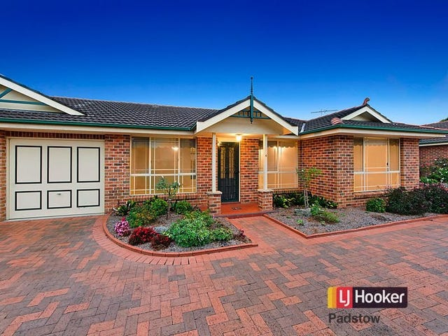 4/26 Parkview Avenue, Picnic Point, NSW 2213
