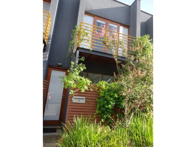 11 Spence Place, Adelaide, SA 5000
