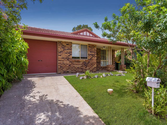 5  Carne Close, Eagleby, Qld 4207