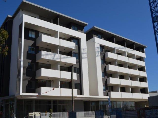126/3-17 Queen Street, Campbelltown, NSW 2560