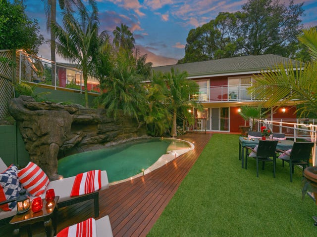 20 Charles Court, North Rocks, NSW 2151