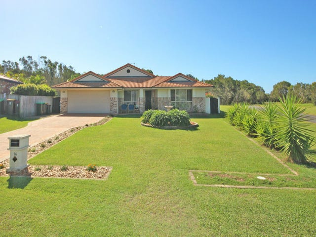 16  Border Crescent, Pottsville, NSW 2489