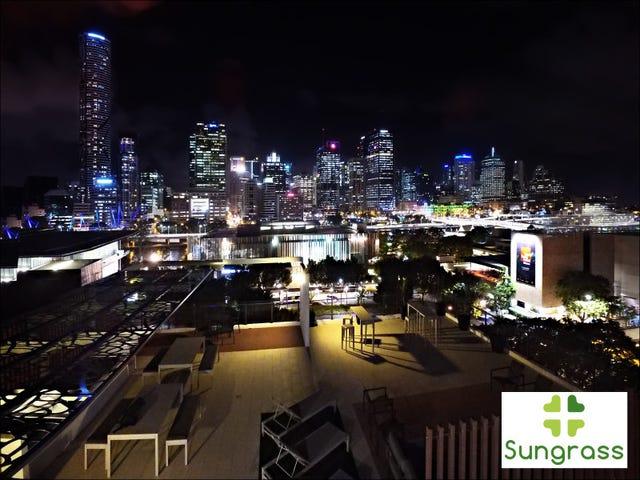 Three bedroom/25-27 Hope Street, South Brisbane, Qld 4101