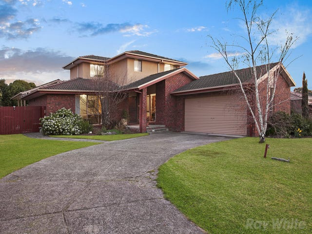 2 Rowland Court, Ferntree Gully, Vic 3156