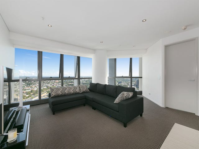 3204/43 Herschel Street, Brisbane City, Qld 4000