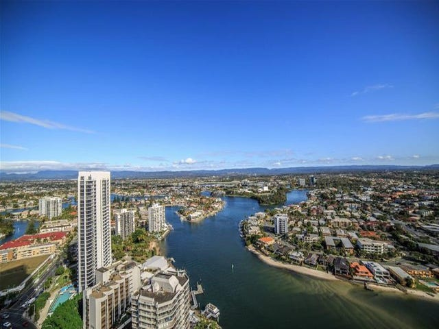 2317/9 Ferny Avenue, Surfers Paradise, Qld 4217
