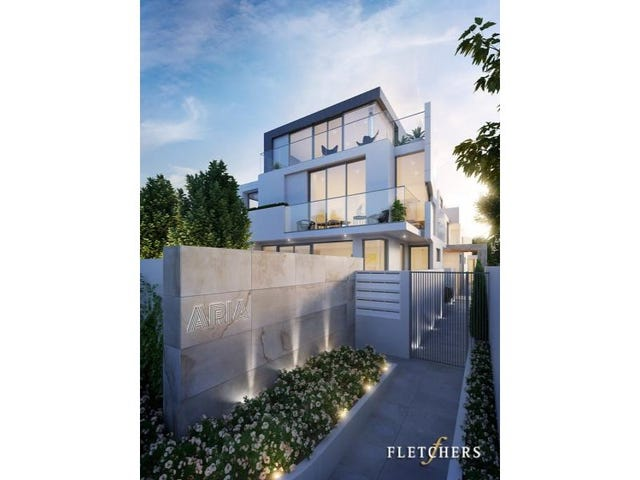 3,4,5,9 & 10/77 Riversdale Road, Hawthorn, Vic 3122