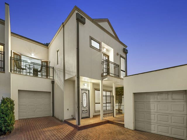 9/32 Fisher Parade, Ascot Vale, Vic 3032