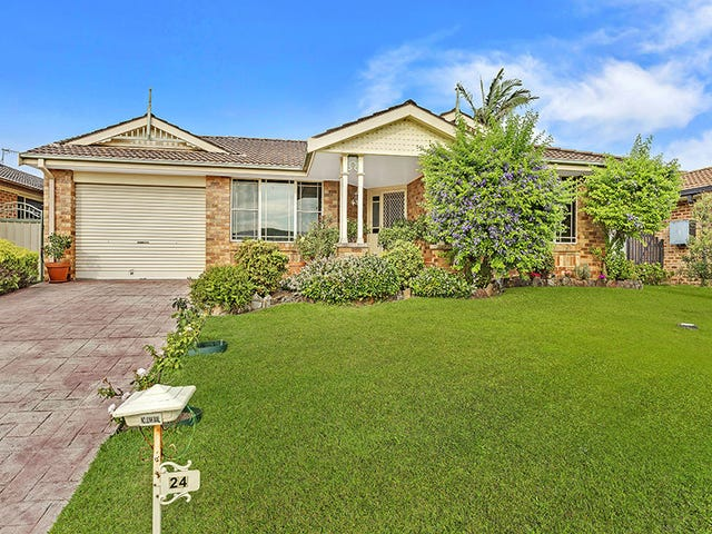24 Sir Joseph Banks Drive, Bateau Bay, NSW 2261