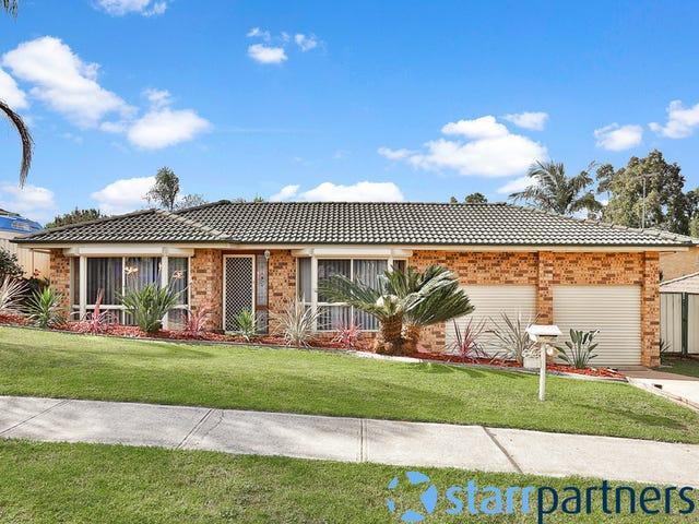 101 Waterworth Drive, Narellan Vale, NSW 2567