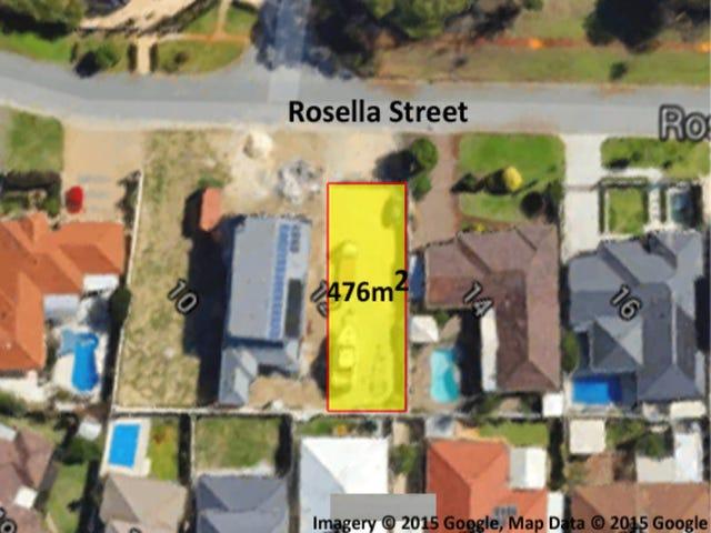 12A Rosella Street, Stirling, WA 6021