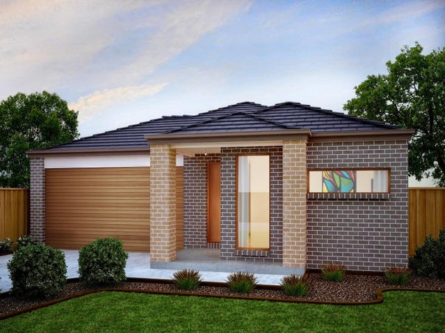 Lot 3118 -  Nightingale Avenue, Wollert, Vic 3750