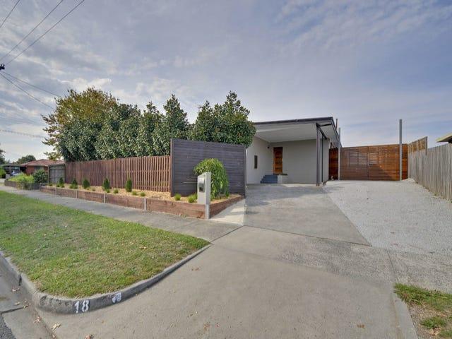 18 Latrobe Crescent, Traralgon, Vic 3844